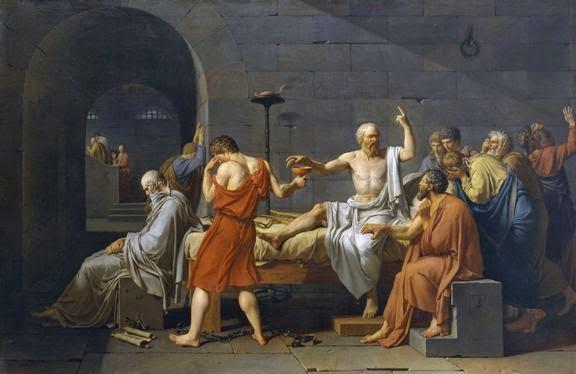 Sábios em reunião