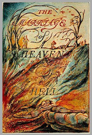 william-blake-the-marriage-of-heaven-and-hell